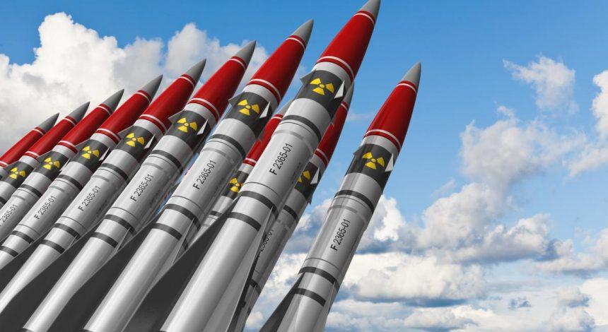 У світі зросла кількість ядерної зброї, готової до застосування