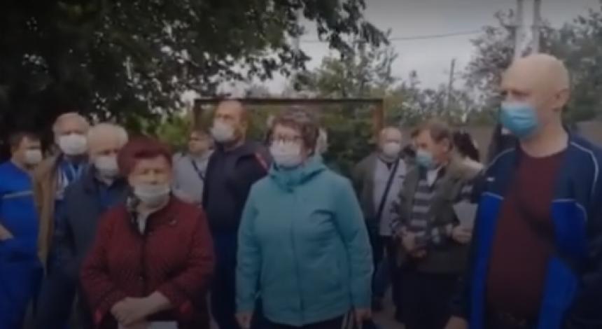 """""""Нам обіцяли бойові"""": російські лікарі на камеру визнали свою участь у військовій агресії РФ на Донбасі (відео)"""