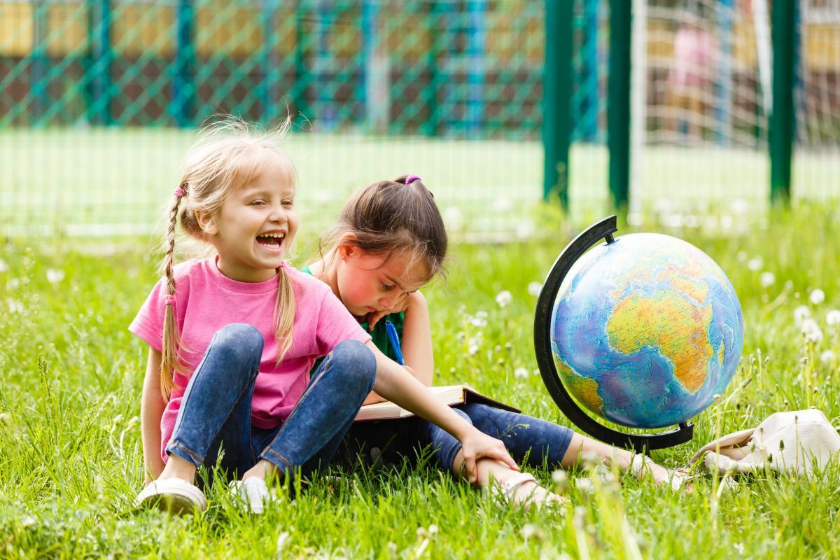 1 червня - Міжнародний день захисту дітей / фото ua.depositphotos.com