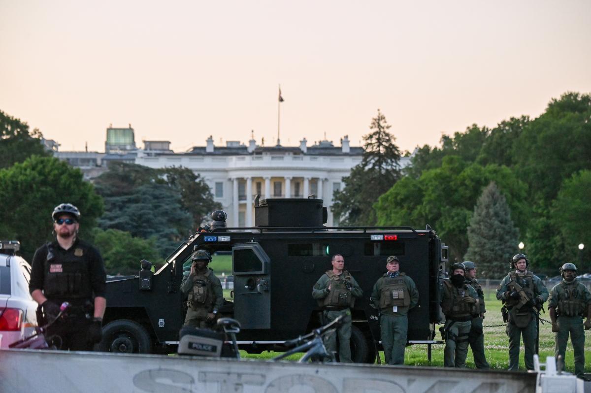 Белый дом, Вашингтон / иллюстрация / REUTERS