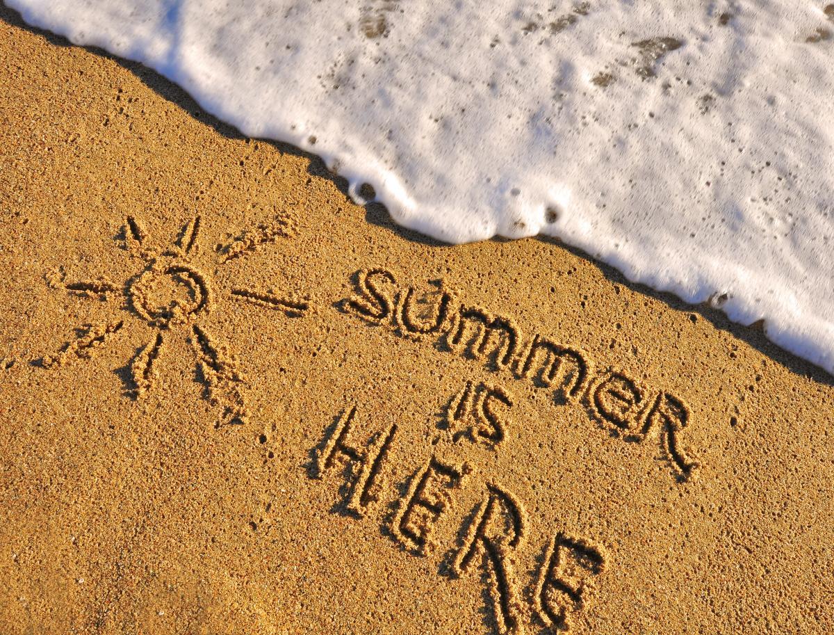 Чому влітку ми хочемо сексу частіше, ніж взимку / фото ua.depositphotos.com