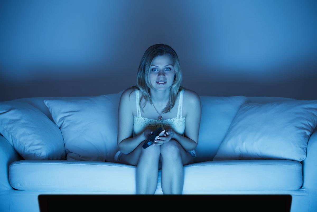 Порно оказалось полезным для женщин / фото ua.depositphotos.com