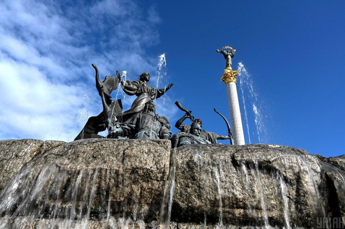 Всего на сегодня в столице подтверждено 4252 заболевания COVID-19 / фото УНИАН