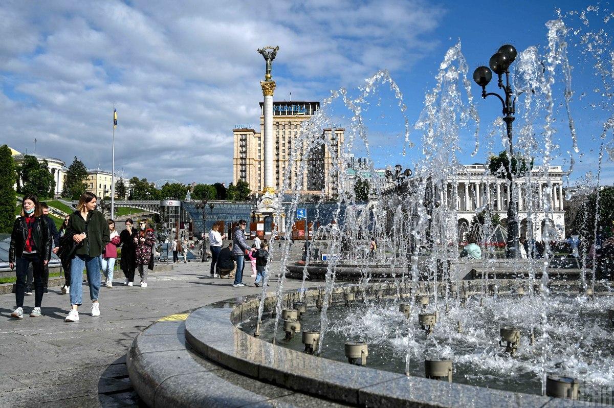 Кількість хворих на коронавірус у Києві збільшилась за минулу добу на 66 людей / фото УНІАН