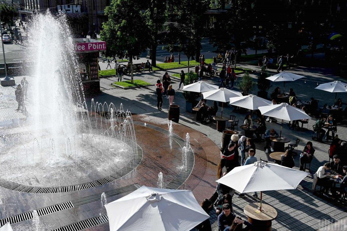 В Киеве зарегистрировано 3 тыс. 043 случая заболевания COVID-19 / фото УНИАН