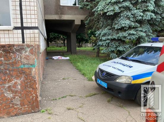 В настоящее время не известно, по какой причине девушка выпала из окна \ one.kr.ua