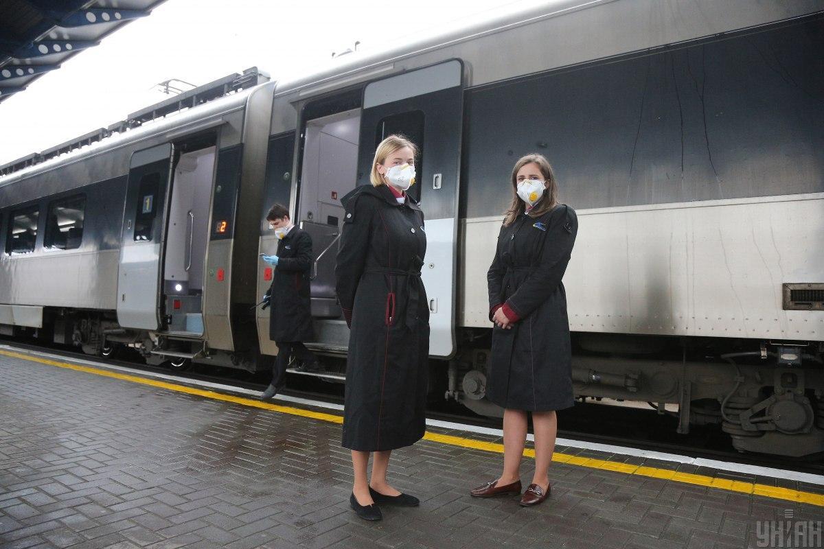 День железнодорожника Украины 2020 - дата / фото УНИАН