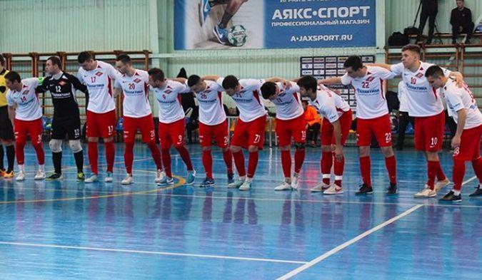 Спартак Донецьк в минулому сезоні проводив матчі в Ростові / фото instagram.com/mfk_spartak_donetsk