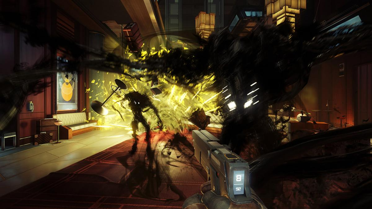 Prey вийшла у 2017 році на ПК, Xbox One та PS4 / store.playstation.com