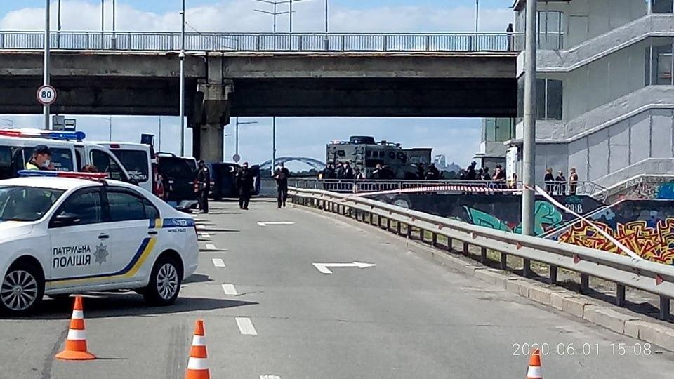 В 2021 году продолжится активное обновления мостов / фото УНИАН