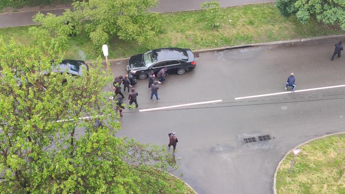 50 учасникам стрілянини було оголошено підозри, 18 з них є членами організованих злочинних угрупувань / фото УНІАН