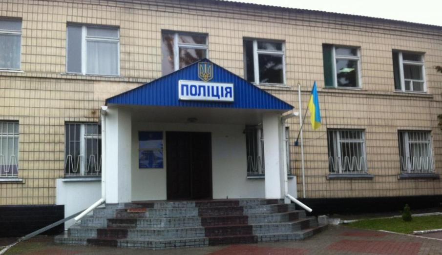 Подозреваемые полицейские не признают вину / фото npu.gov.ua