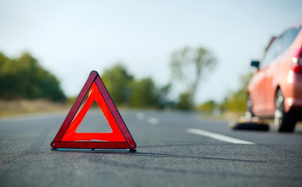 Сталося 7 тис. 641 ДТП із загиблими та/або травмованими пішоходами / фото ua.depositphotos.com