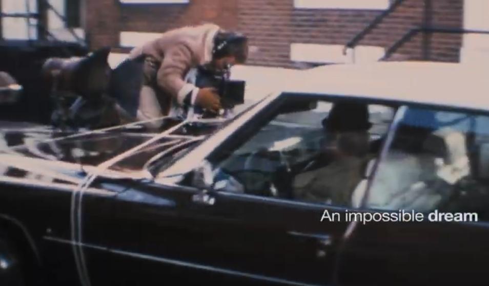 Цифровий реліз документального фільму запланований на 9 червня \ скріншот з відео