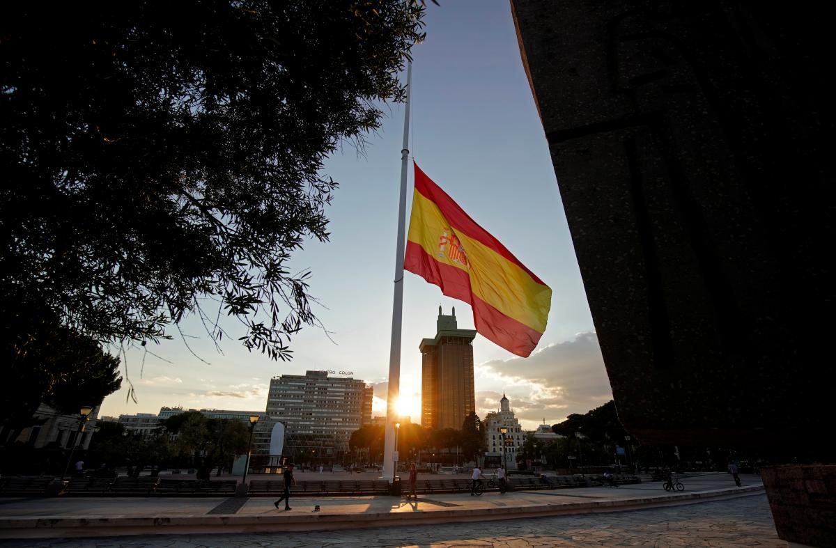 Подорожі в Іспанію з деяких країн з невеликими рівнем зараження будуть дозволені / фото REUTERS
