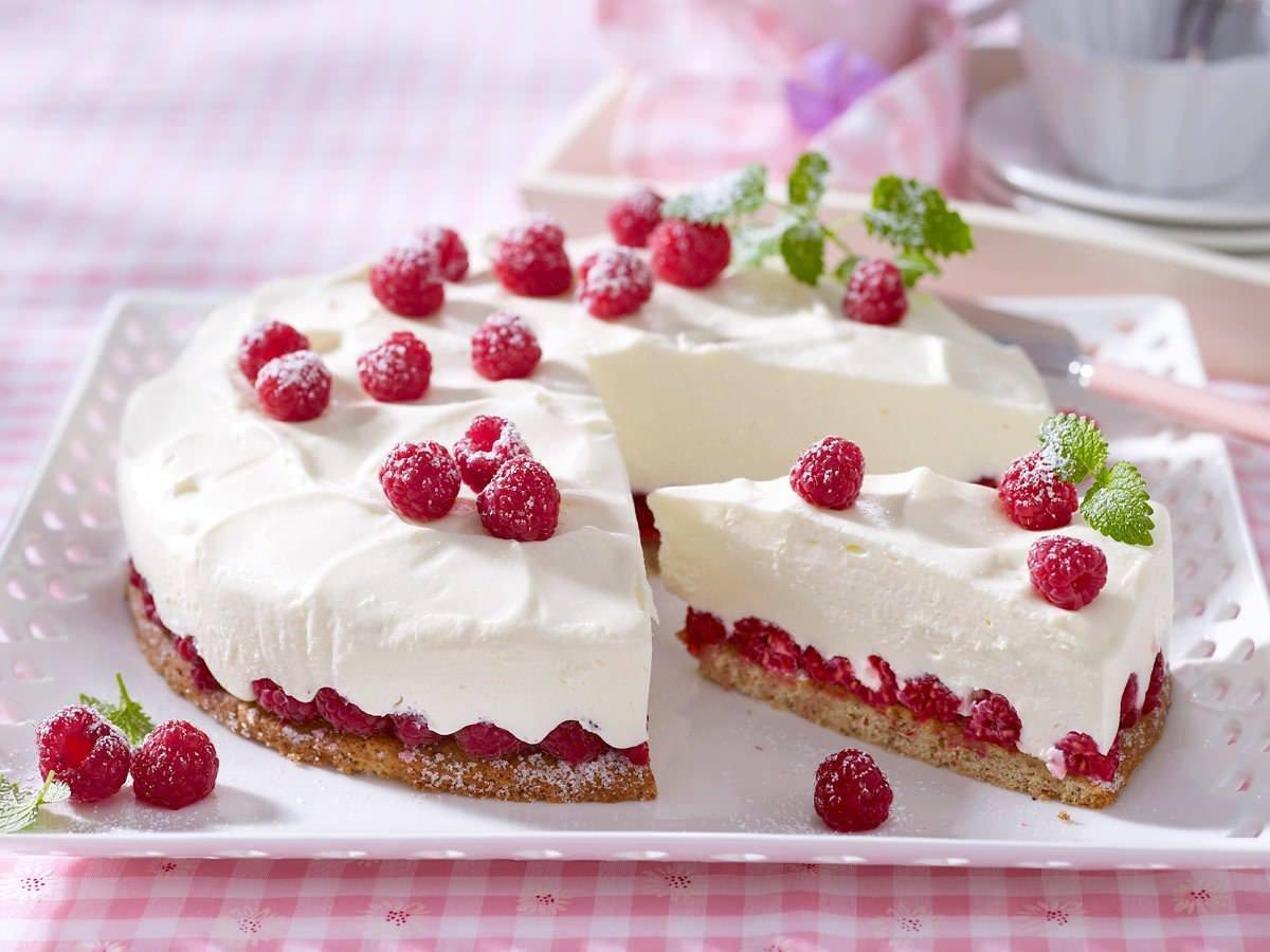 Как приготовить торт без выпечки/ фото cafedetali.ru