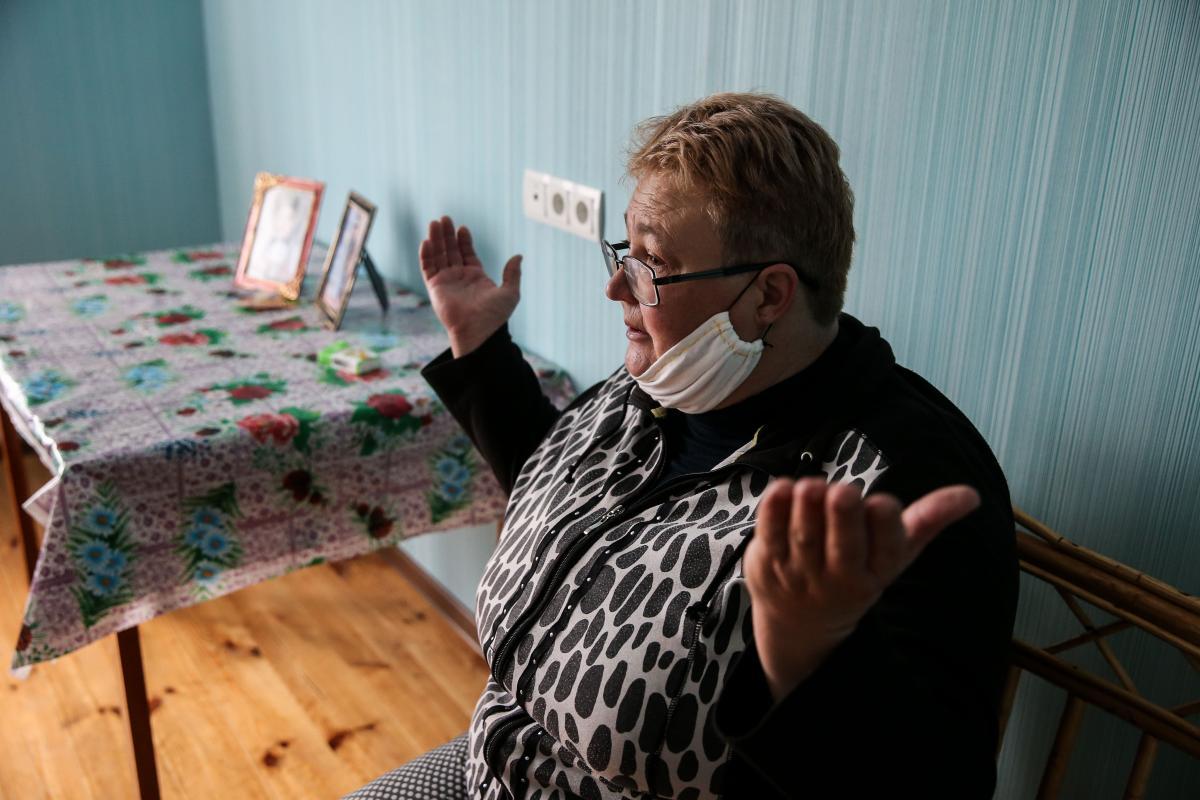 Бабушка погибшего мальчика стала изучать Уголовныйкодекс, чтобы разобраться в деле / фото УНИАН