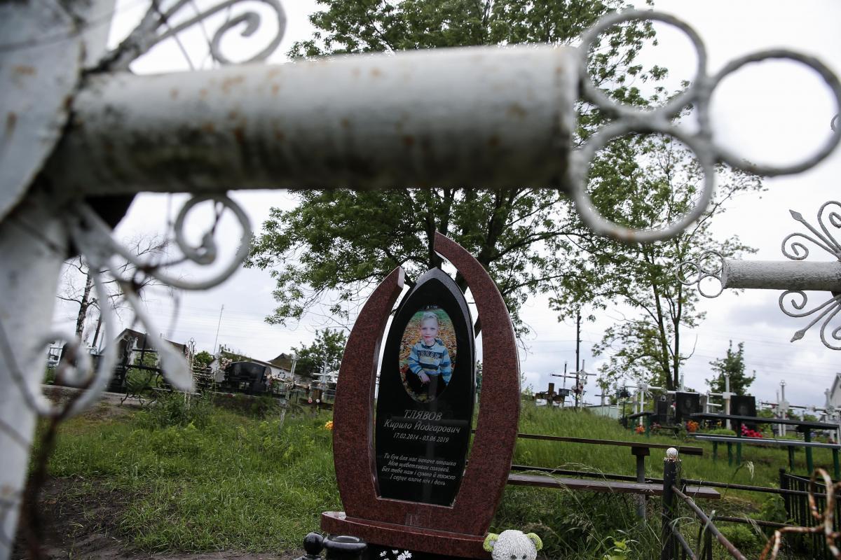 Местные уже не верят, что виновные понесут наказание / фото УНИАН