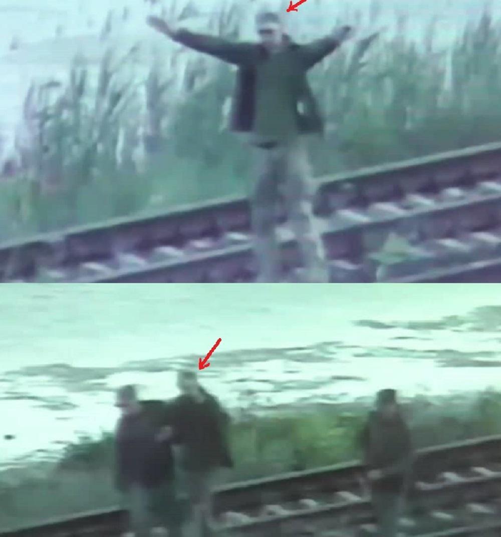Зник військовий — ФСБ опублікувала фейкове відео з затриманим бійцем / facebook.com/www.dshv.mil.gov.ua