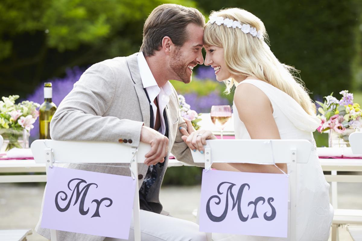 С годовщиной свадьбы поздравления / фото ua.depositphotos.com