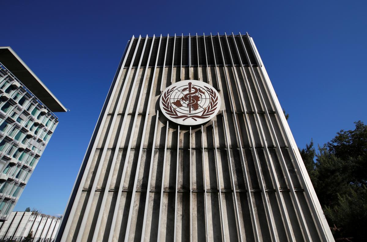 В ВОЗ будут называть новые варианты коронавируса буквами греческого алфавита / фото REUTERS