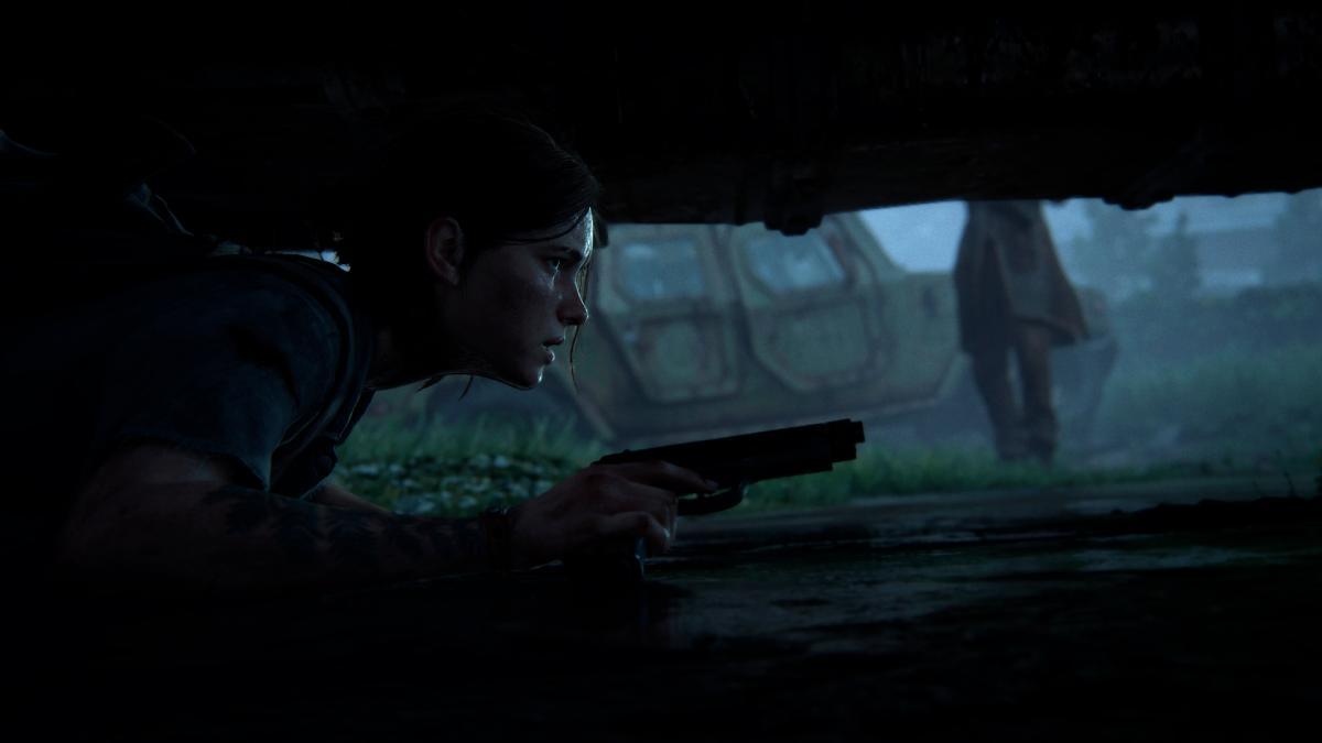 У мережі з'явився новий рекламний ролик The Last of Us Part 2 / store.playstation.com