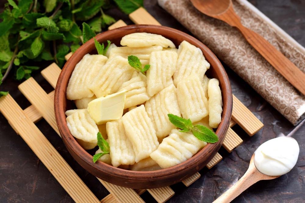 Ліниві вареники з сиром - найкращий рецепт/ фото receptisalatov.com