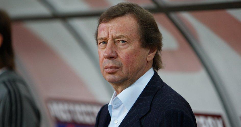Юрий Семин последние четыре года тренировал Локомотив / фото ФК Локомотив
