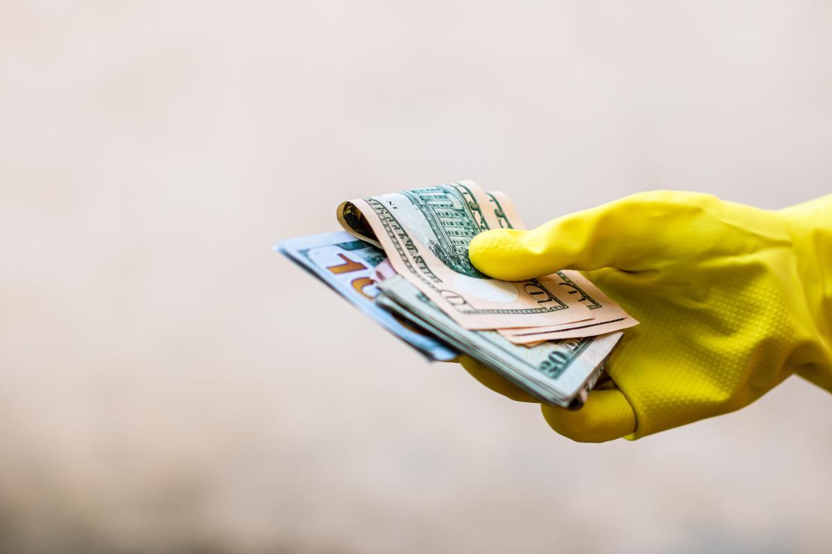 Профильный комитет Рады согласовал выделение 2,3 млрд грн Фонда соцстрахования / фото ua.depositphotos.com