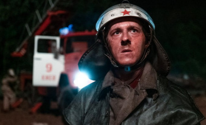 Мини-сериал «Чернобыль» рассказывает о ликвидации последствий аварии на Чернобыльской АЭС \ bafta.org