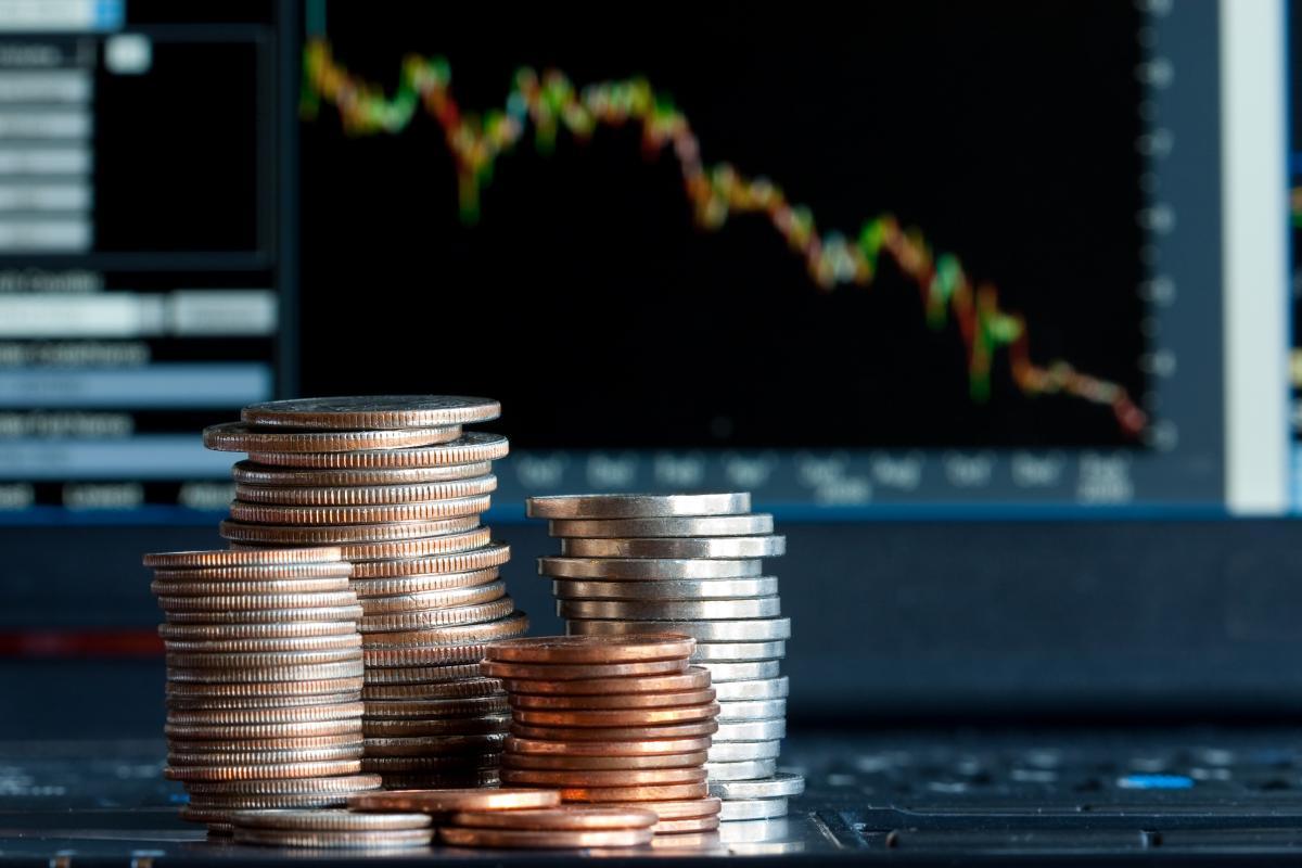Падение ВВП удалось взять под контроль / фото ua.depositphotos.com