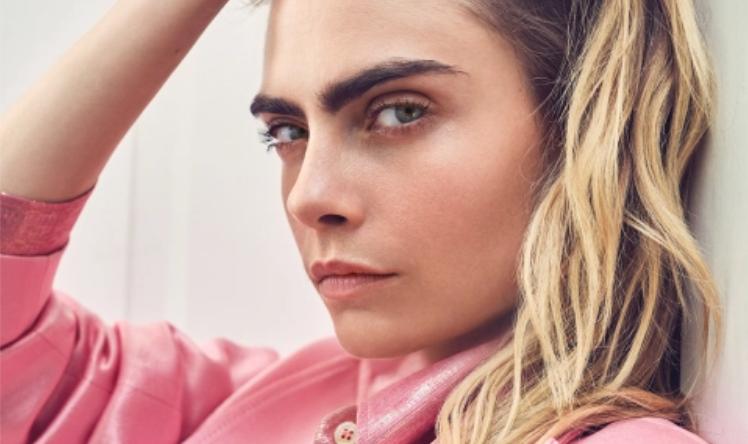 Около месяца назад модель рассталась с девушкой / фото variety.com
