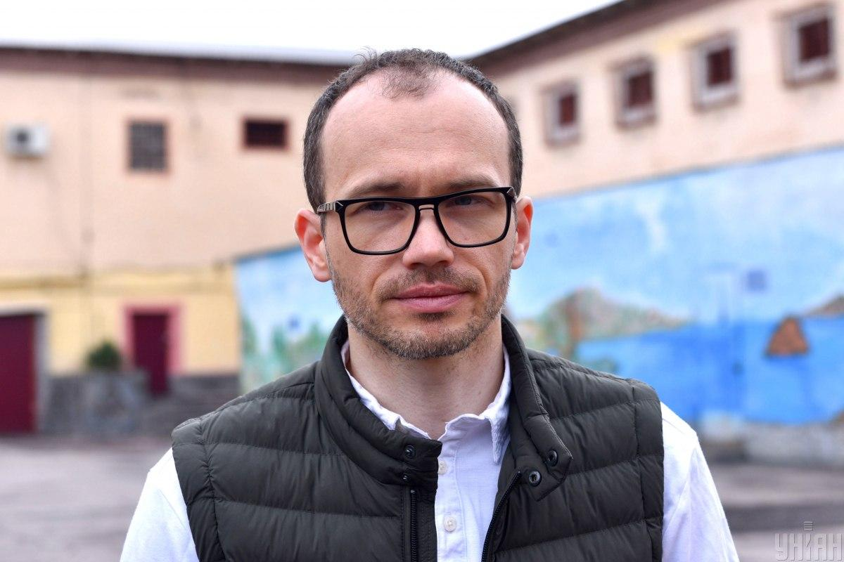 Денис Малюська рассказал о нововведениях в борьбе с рейдерами / фото УНИАН