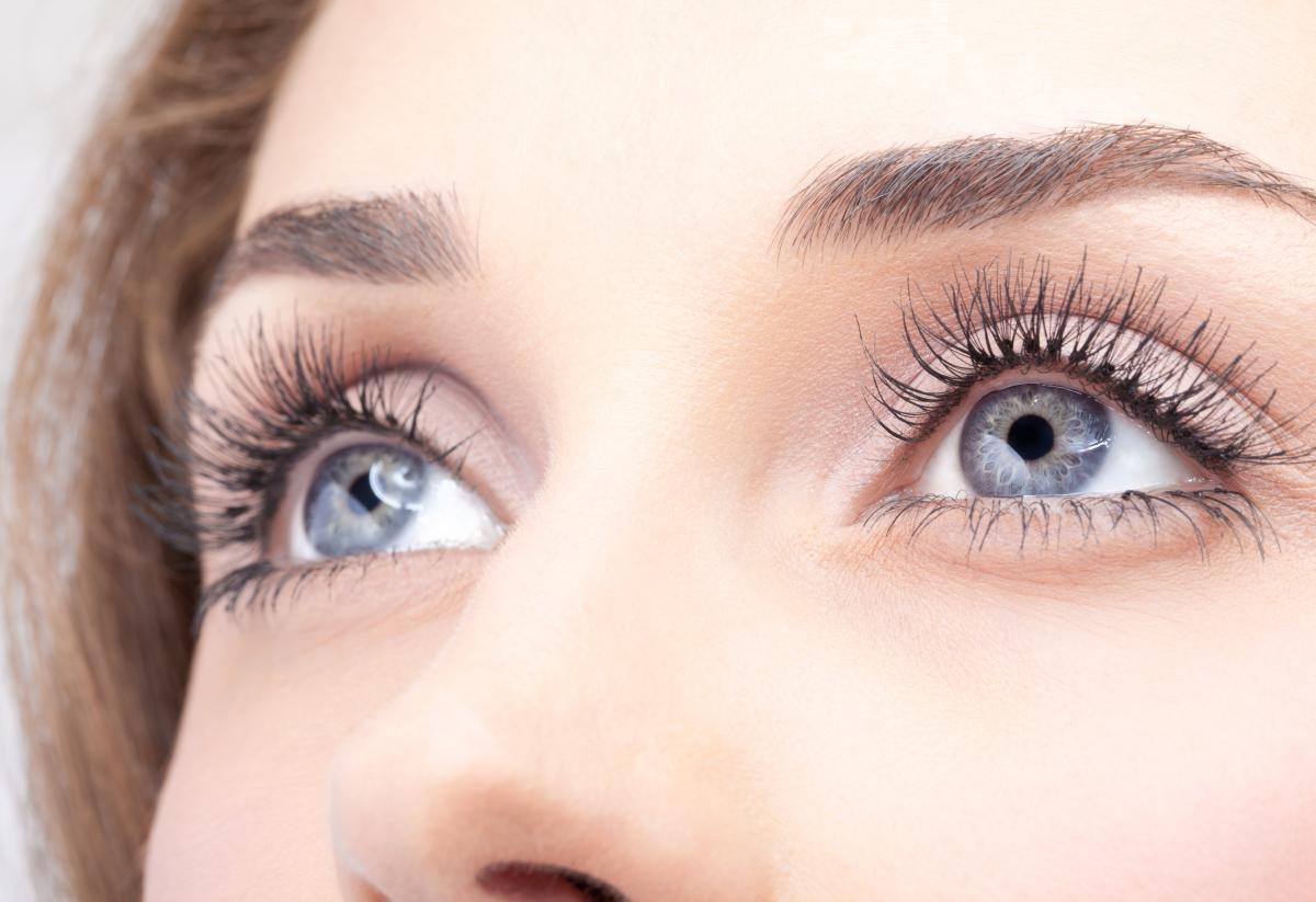 Голубые глаза станут редкостью / Фото ua.depositphotos.com