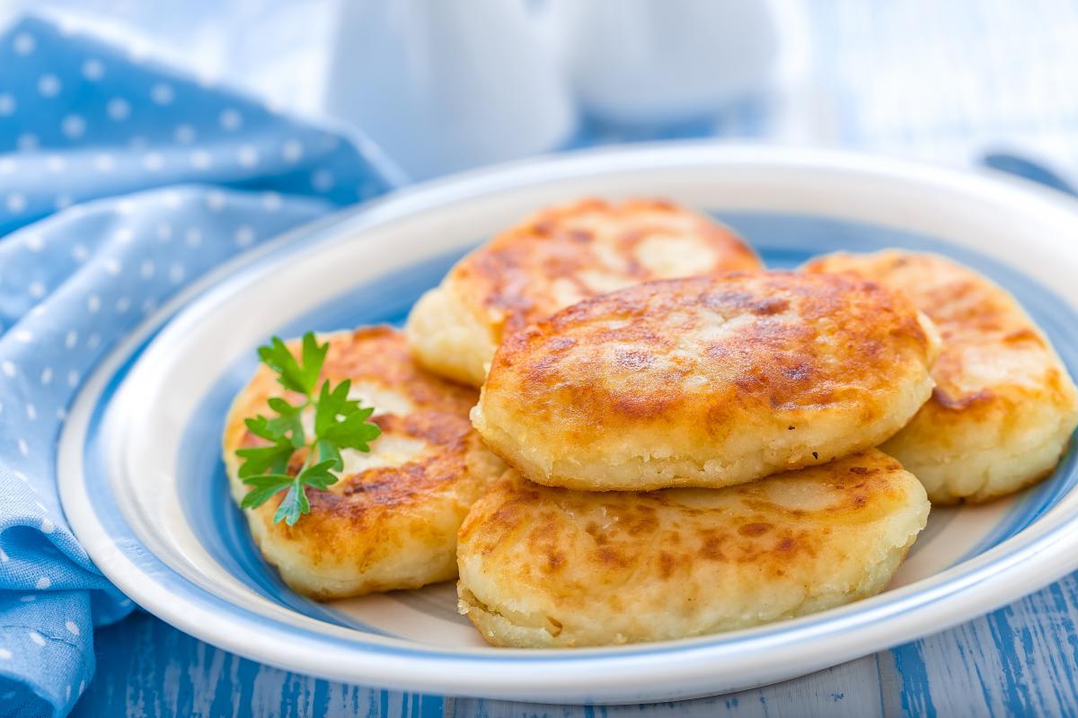 Зразы с мясным фаршем - рецепт/ фото ua.depositphotos.com