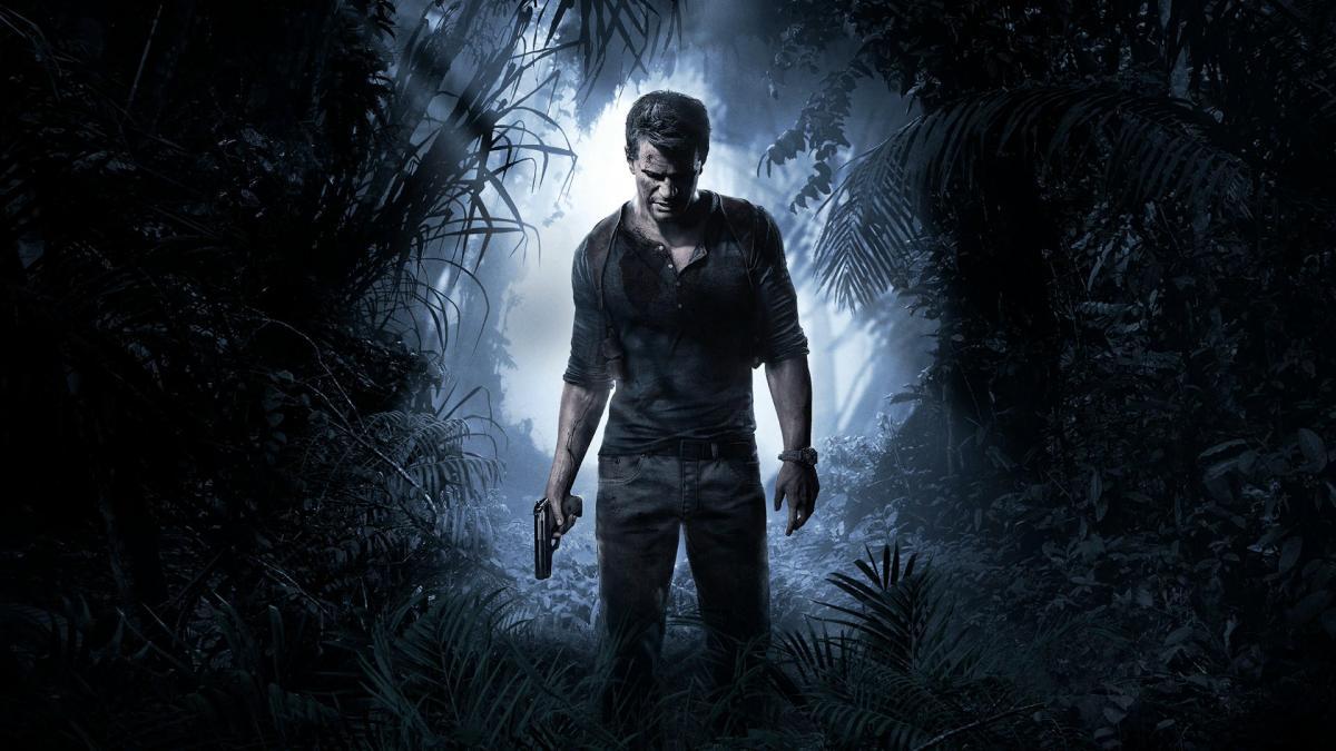 Uncharted 4 - один из главных эксклюзивов PlayStation / usgamer.com