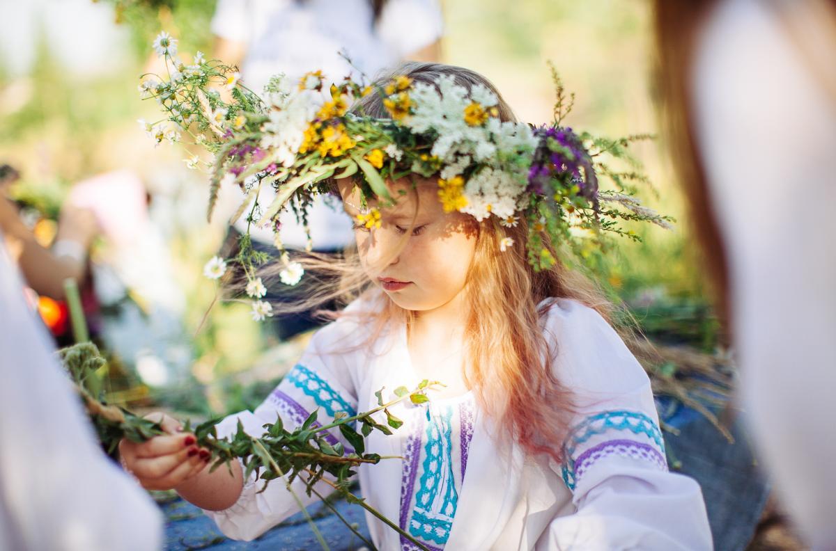 Троица - лучшие поздравления / фото ua.depositphotos.com