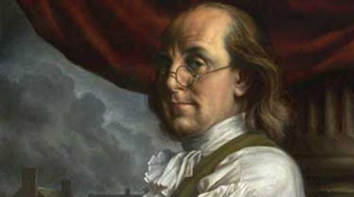 Бенджамин Франклин / фото worlds-interior
