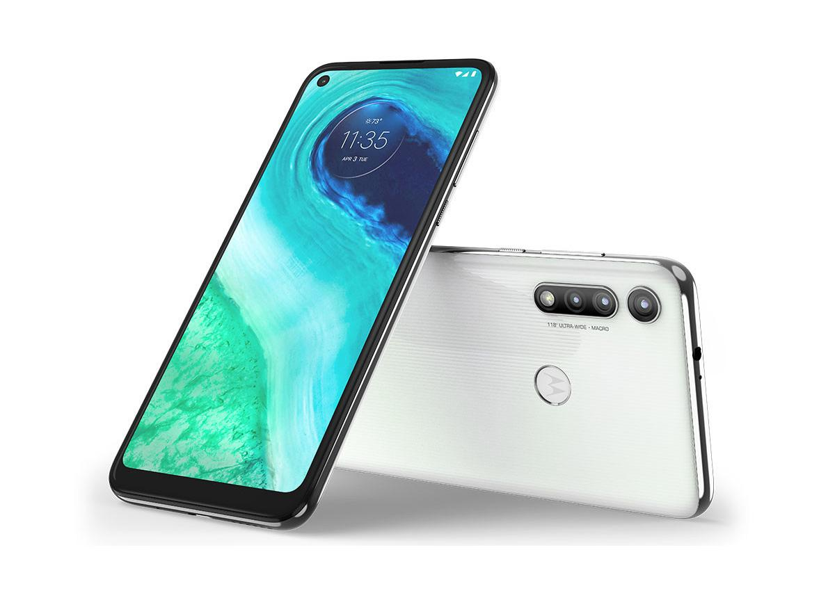 Motorola представила новые смартфоны / фото Motorola