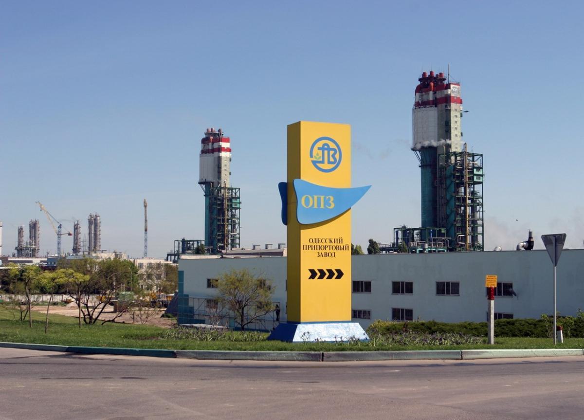 ОПЗ - один из заводов, который попросил у правительства установить квоты на импорт