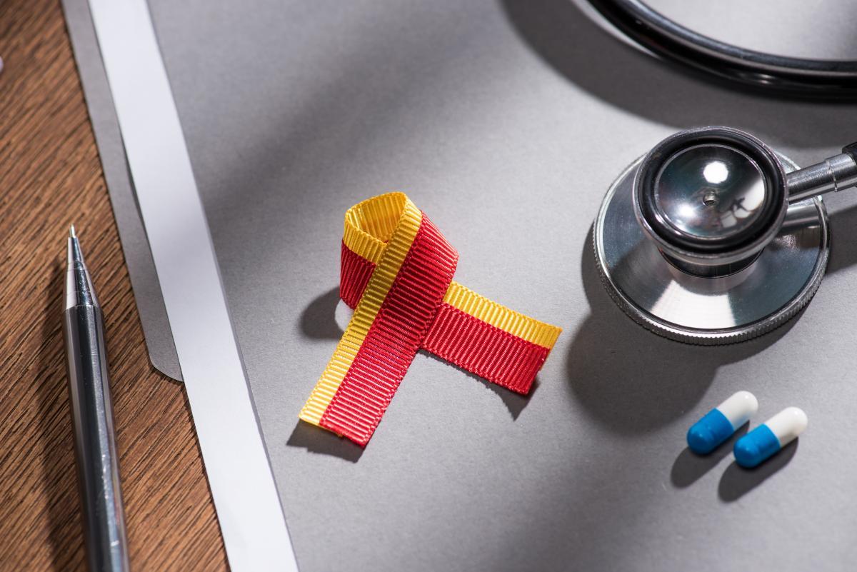 Прививка гепатит В / фото ua.depositphotos.com