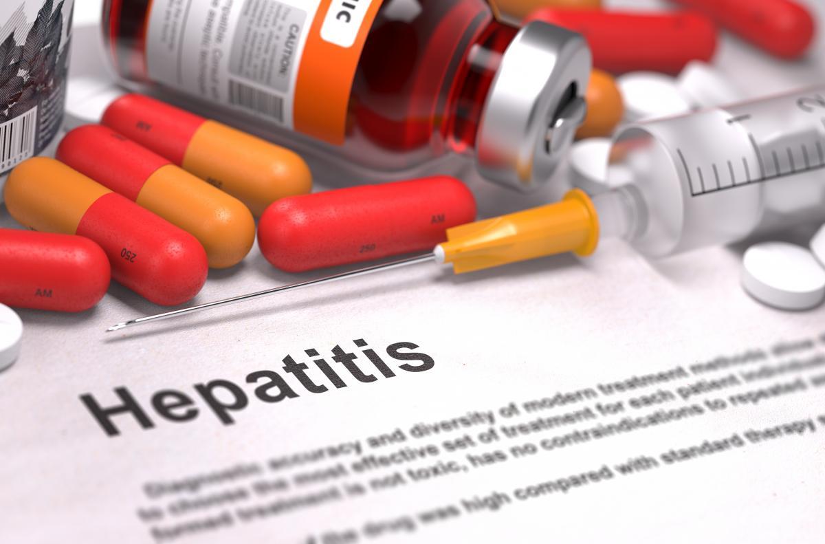 Украинцев призвали вакцинироваться от гепатита В / фото ua.depositphotos.com