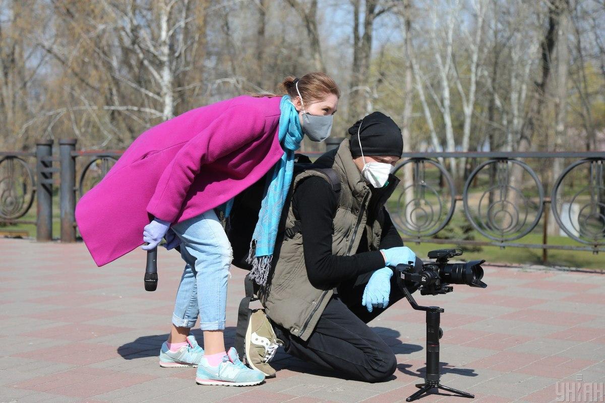 """По словам Корниенко, эта аккредитация направлена на """"улучшение взаимодействия"""" / фото УНИАН"""