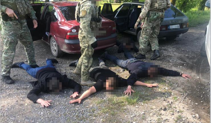 Поліцейські змушували громадян вчиняти злочини / dbr.gov.ua