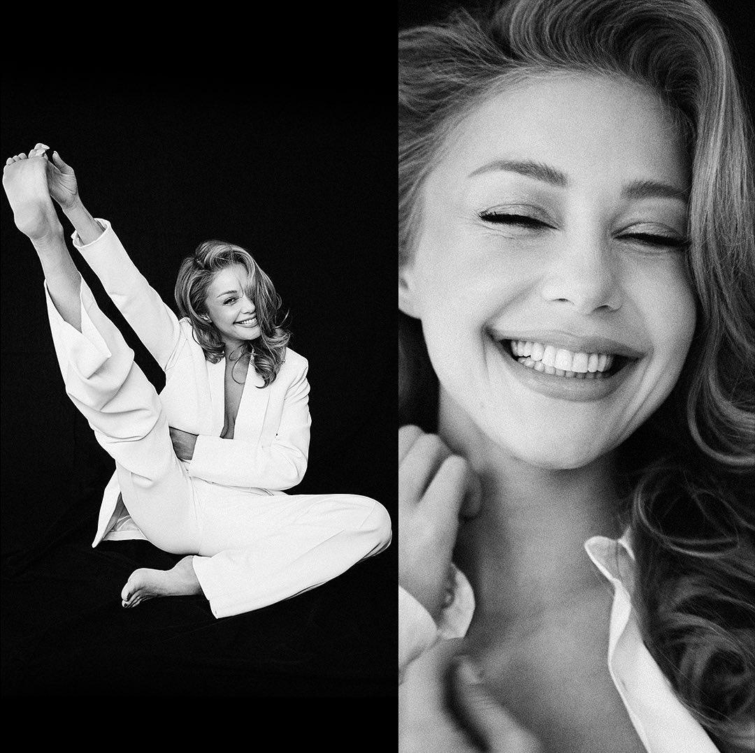 Тина Кароль поделилась с фолловерами новым пикантнымснимком / Instagram Тина Кароль