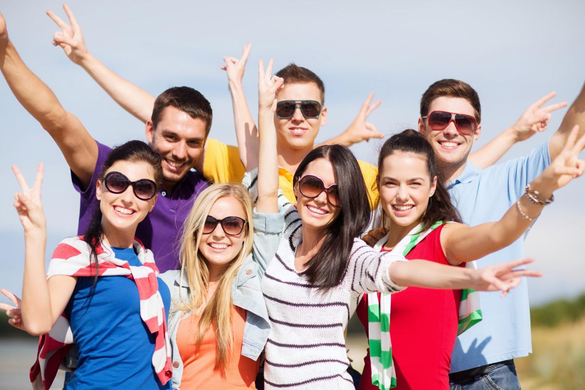 Сегодня - Всемирный день молодежи / фото ua.depositphotos.com