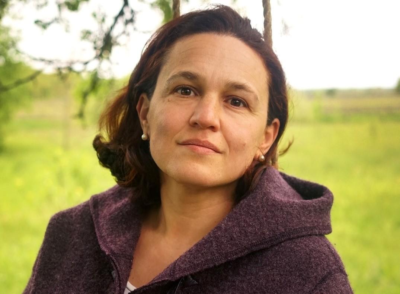 Анастасія Леухіна розповіла про головні проблеми реанімацій / фото Вероніка Зісельс