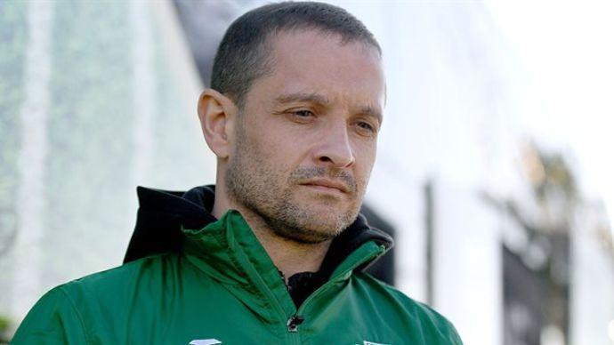 Санжар отметил, что игроки с COVID-19 не испытывают проблем со здоровьем / фото ФК Карпаты