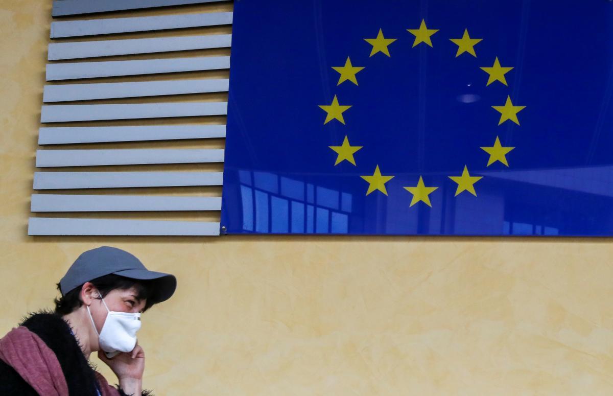 Карантин помог спасти в Европе более 3 млн жизней / фото ua.depositphotos.com