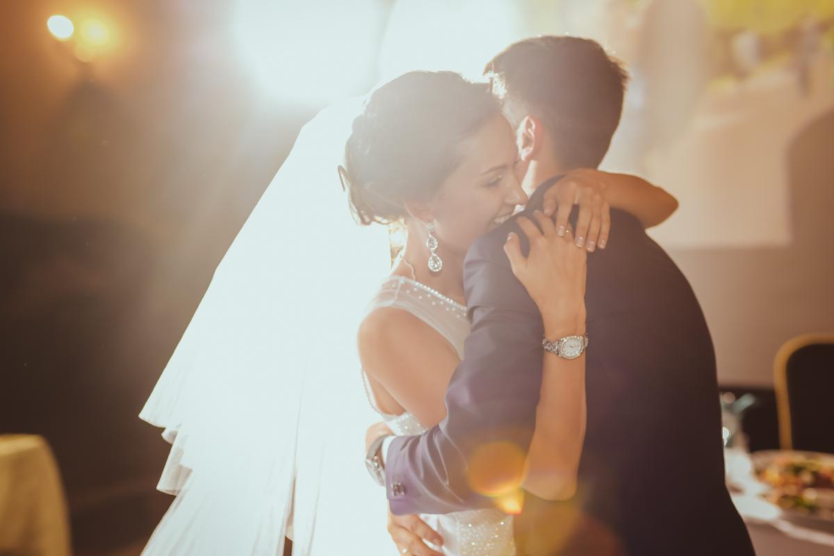Какой идеальный возраст для счастливого брака / фото ua.depositphotos.com